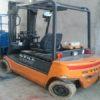 xe nâng cũ 2 tấn still tại tp.HCM