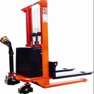 xe nâng điện kéo tay 3m tải trọng 1.5 tấn
