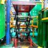Sửa chữa bảo trì bàn nâng điện thủy lực tận nơi