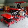 Xe nâng mặt bàn 500kg cao 1m/1,3m/1,5m/1,7m các loại