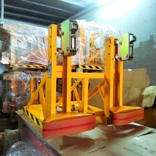 Bộ Kẹp Phuy Đôi DG1000A nhập khẩu Đài Loan