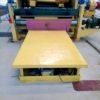 Bàn nâng điện 3 tấn cao 1,7m có hàng sẵn tại Hưng Việt
