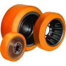 Thiết kế - chế tạo bánh xe PU theo nhu cầu