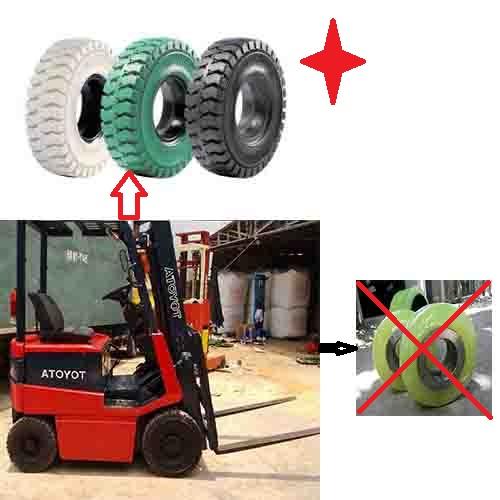 Mua bánh xe nâng điện như thế nào để phục vụ tốt nhu cầu công việc của bạn