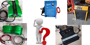 Mua bộ sạc ắc quy điện ở đâu có giá rẻ?