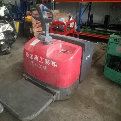 Xe nâng điện tay thấp 1.8 tấn