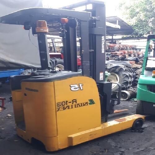 komatxu forklift, Toyota Forklift
